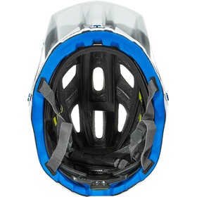 IXS Trail Evo E-Bike Helmet, white